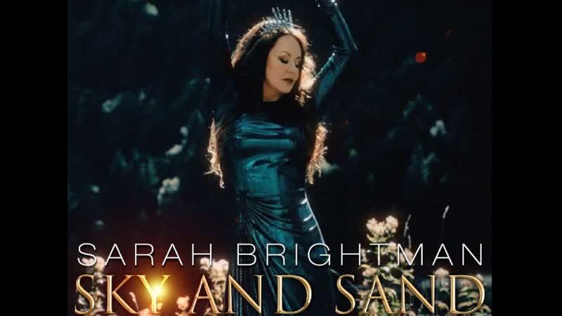 SARAH BRIGHTMAN ✦ Sky And Sand ⋖ Vignette ⋗