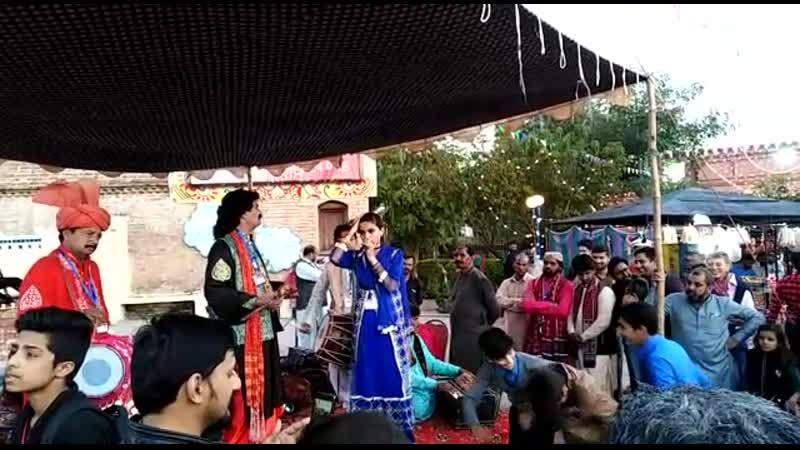 Lok Mela fest 2019, Pakistan, Islamabad
