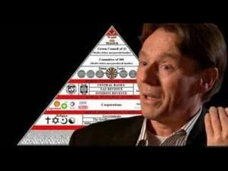 Бывший Иллюминат Рональд Бернард интервью Sacha Stone.(русская озвучка)