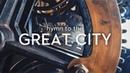 Timelab documentary Hymn to the Great City Гимн Великому городу. Документальный фильм.