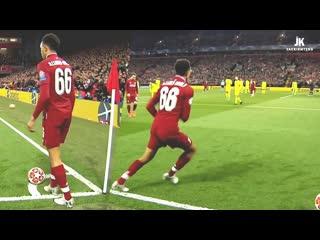 Смешные, забавные и просто интересные моменты из мира футбола.