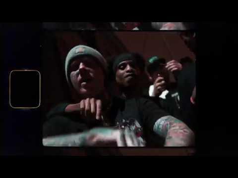 HELLHOUND A.M.E.C.K. x NVTVS x TORCHFVCE (Official Music Video)