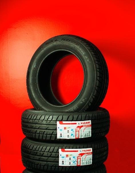 Как определить износ шины