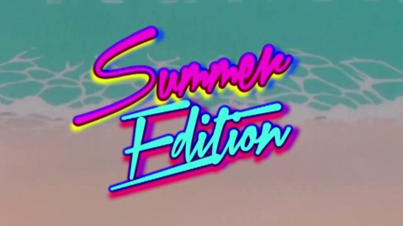 City Pop シティポップ SUMMER EDITION