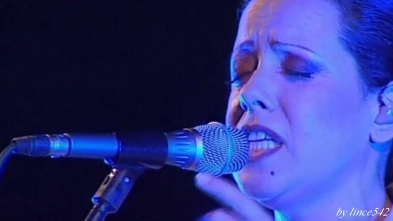 Antonella Ruggiero - Panis Angelicus live