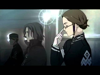 Last Exile   Official OP   Extreme HD