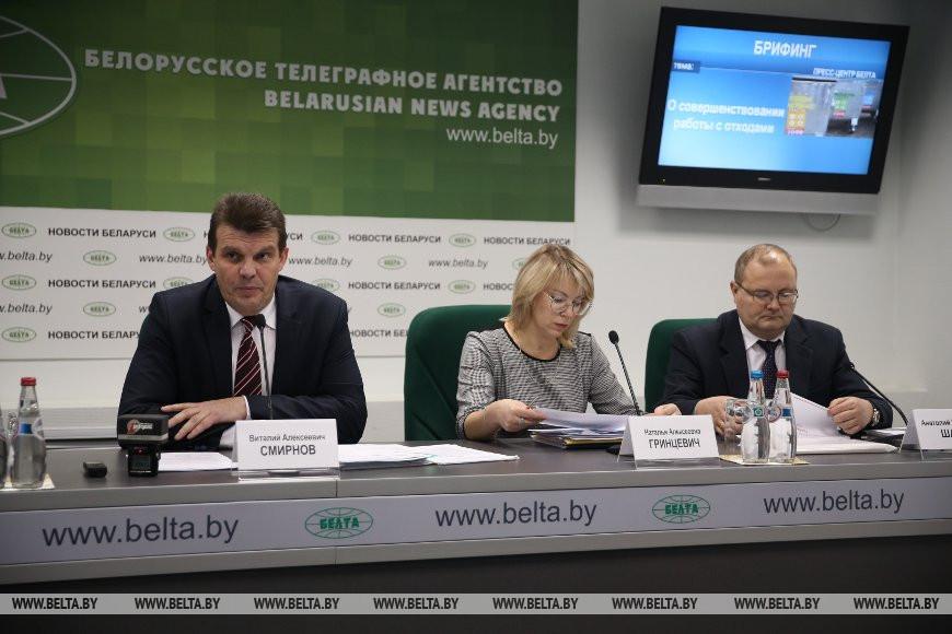 Уровень возврата упаковки не меньше 80% - чего ждут от депозитно-залоговой системы в Беларуси