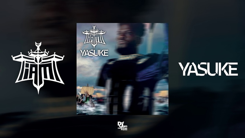 IAM - Yasuke (Audio officiel)