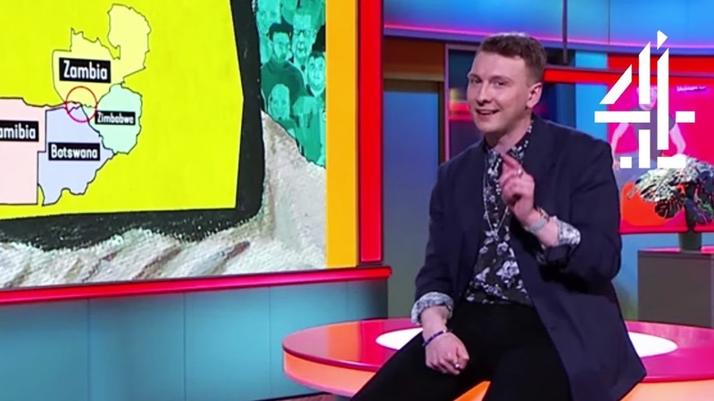 Joe Lycett Replies to MORE Spam Emails Joe Lycett's Got Your Back
