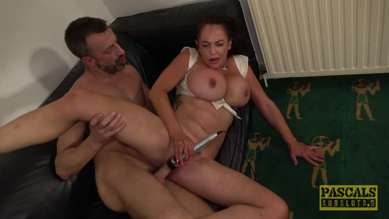 PascalsSubSluts Vickie Powell