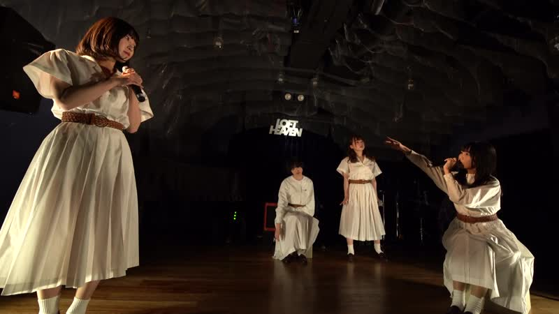 Isshun Shikanai「twinkle」 ステキなタイミング LOFT HEAVEN 24/10/2019