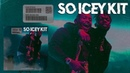 Manu So Icey Kit Metro Boomin x Southside inspired kit
