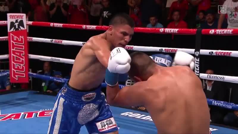 Vergil Ortiz Jr. vs. Antonio Orozco Highlights