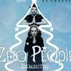Zero People | 21 января | Омск
