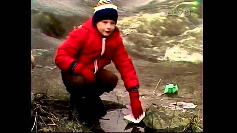 Lauluvanker (ETV 1981) - Koerustükid, Ave Kumpase laululapsed