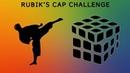 RUBIK'S CAP CHALLENGE
