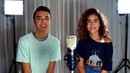 Lena Nico Santos Better BROTHER AND SISTER COVER
