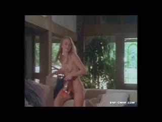 Только одна голая, CMNF-отрывок из фильма