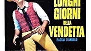 CARA DE ANGEL (1967) de Florestano Vancini con Giuliano Gemma, Francisco Rabal, Nieves Navarro by Refasi