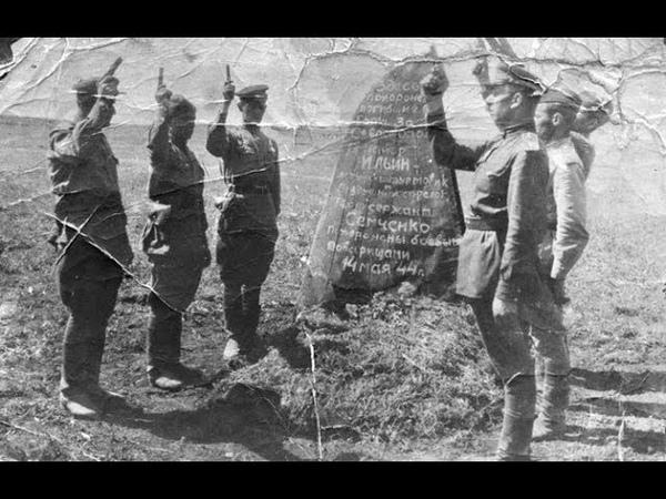Лётчиков РККА сбивали как курей... почему?!