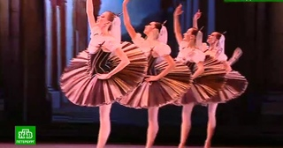 На гала-концерте Dance Open виртуозные танцовщики показали балетную классику и новинки хореографии