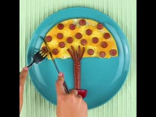 Яркие идеи для завтрака