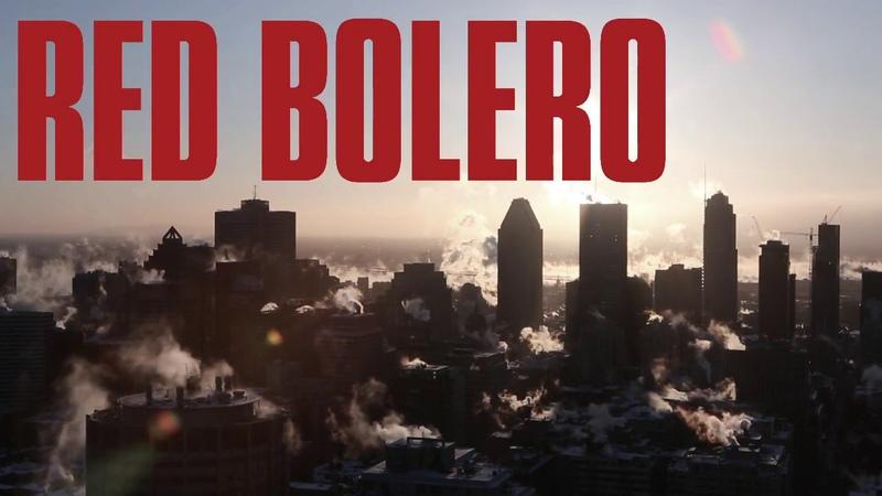 Red Bolero - Mientras Tanto... (lyric video by Beto García)