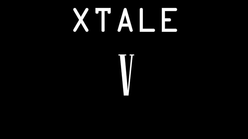 XTALE V - UNDYNE [By Jakei]