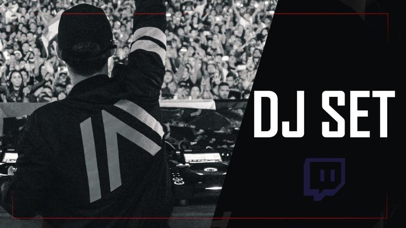 COME TOGETHER 1 TWITCH DJ SET w @Demi Kanon