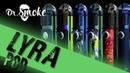 Обзор на Lyra Pod kit от Lost Vape | Женский Взгляд | Достойная под система в 2019?