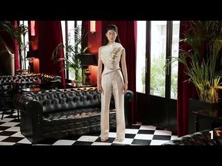Rami Al Ali Spring/Summer 2019 Haute Couture Collection