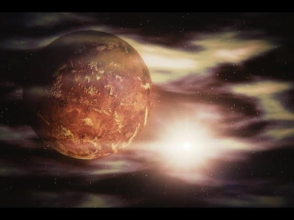 Как устроена вселенная Венера Злой Двойник Земли