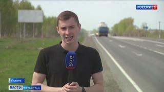 Отвлекся на зажигалку: подробности страшной аварии в Чистопольском районе