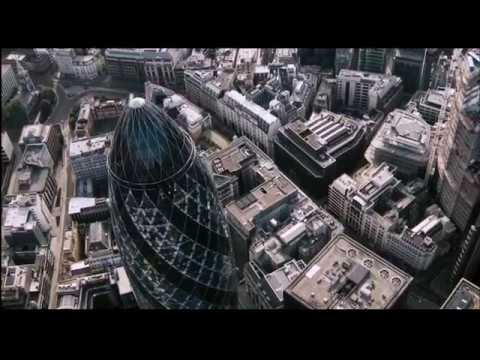 28 weeks Later The City of London