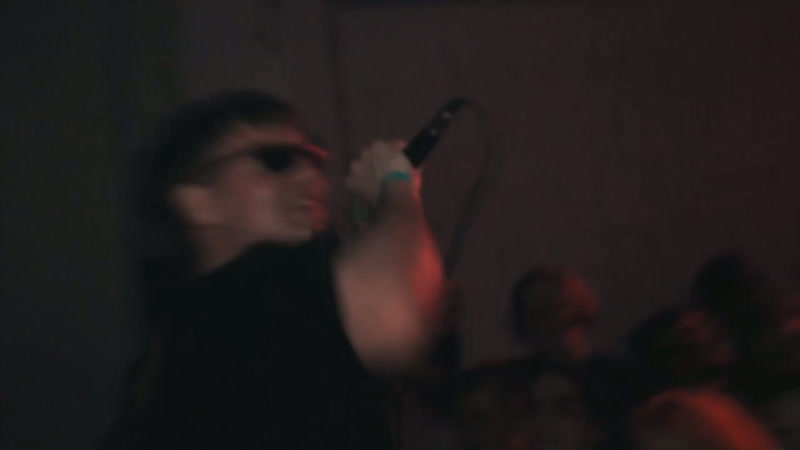 XXV кадр - видеоотчёт с DIRTY FLAT (03.08.19)