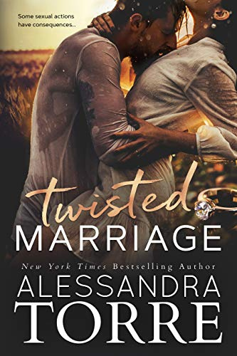 Alessandra Torre - [Filthy Vows 02] - Twisted Marriage (epub)