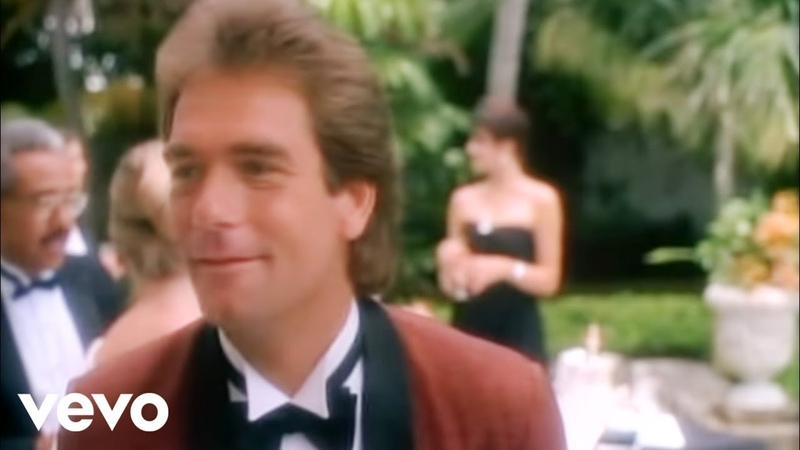 Huey Lewis And The News Stuck With You Official Music Video