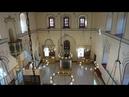 Музей Калейчи Суны и Инана Кырач / Suna-İnan Kıraç Kaleiçi Müzesi