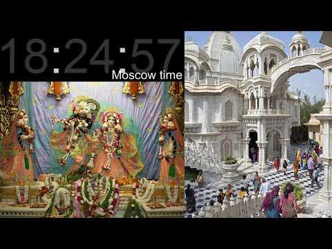 HH BA Janardana Swami - BG 1.7-9 - April 7, 2020, Yaroslavl