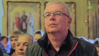 Митрополит Брянский и Севский Александр совершил Божественную литургию в поселке Навля