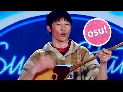 Freestylo! Kazakhstan Superstar Audition (osu ver.)