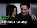 Total Recall (2012) Bloopers Outtakes Gag Reel (Part2 2)