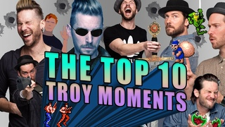 Retro Replay Presents - The Top 10 Troy Baker Moments