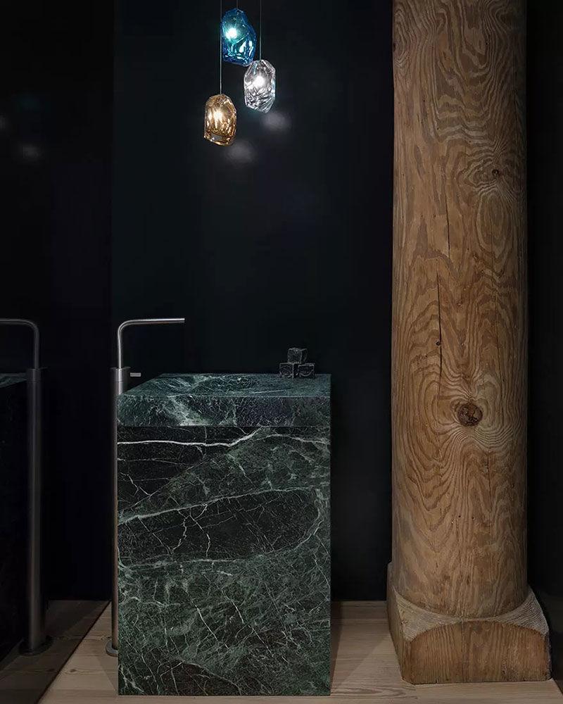 Лофт в Нью-Йорке, в котором не было ремонта 40 лет || 02