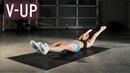 Exercise Tutorial V Up