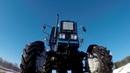 Экстремальные гонки на тракторах со стрельбой пройдут в Удмуртии