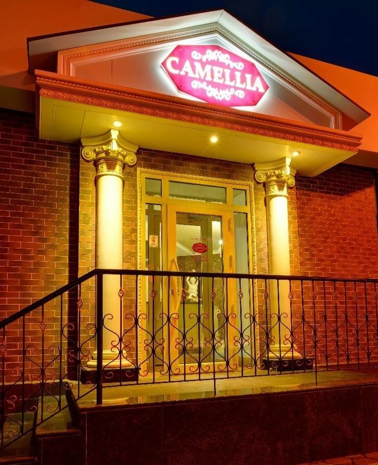 Салон красоты Камелия