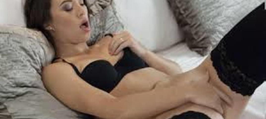 Women being masturbated
