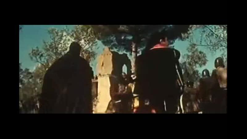 2.Ночи Лукреции Борджиа (Мишель Мерсье) 1959 xvid