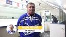 IZHORA CUP | ЛК Ижорец – ХК Спорт Разряд. Послематчевые интервью